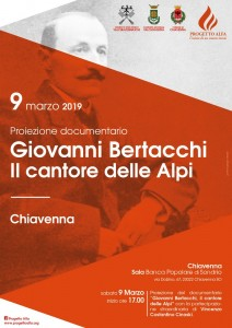 Progetto Alfa Bertacchi